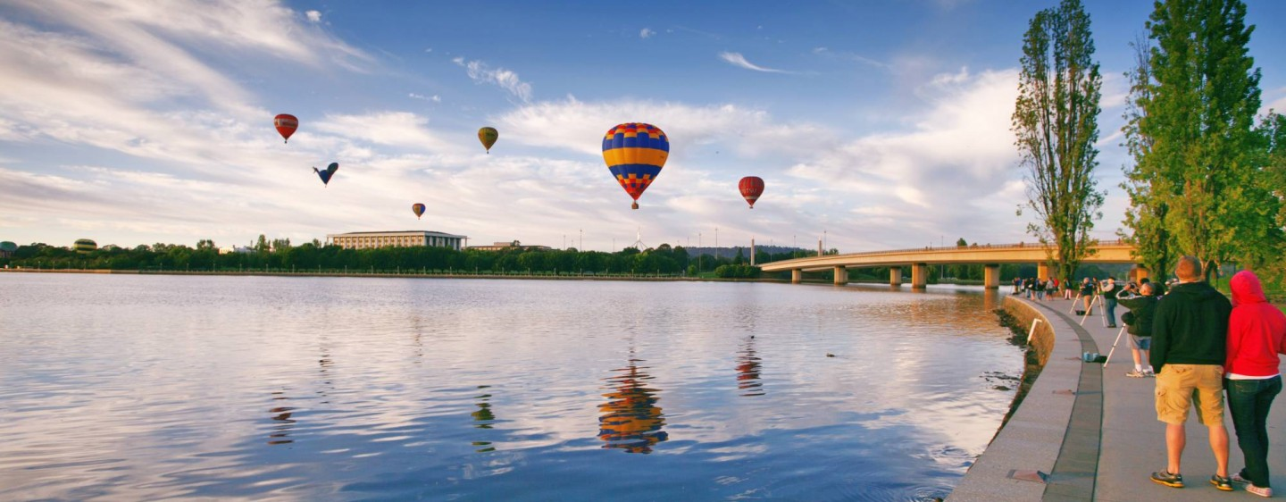 Canberra Events - What's On in the National Capital