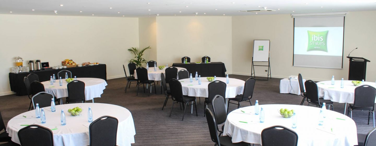 Conferences in Canberra